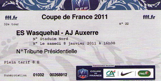 32 me de finale de la coupe de france es wasquehal cfa2 - Eme de finale coupe de france en direct ...