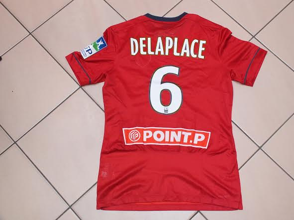 DELAPLACE